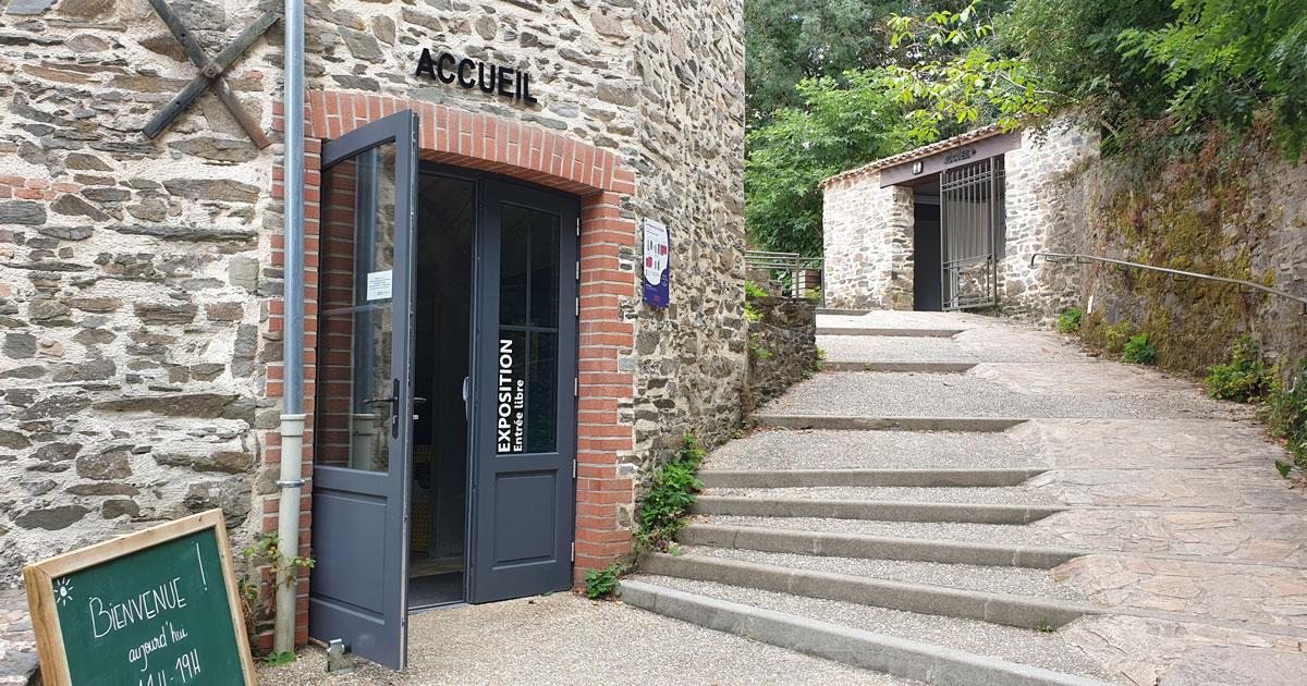 Image : Contactez-nous - Maison de la Rivière - Terres de Montaigu